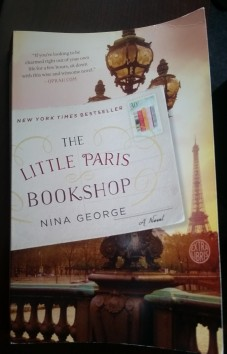 Little Paris Bookshop (2)
