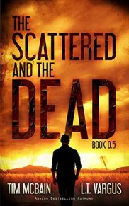 Scattered and the Dead