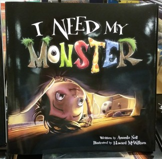 i-need-my-monster