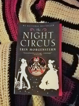 The Night Circus (3)