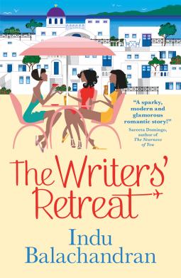 The Writers Retreat