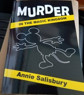 Murder in the Magic Kingdom (1)