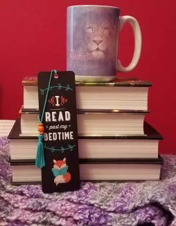 kait's bookshelf bookish gifts