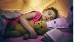 Article Is Your Child Getting Enough Sleep