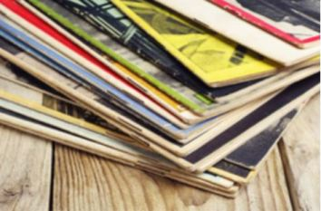 Article Where to Sell Old Magazines