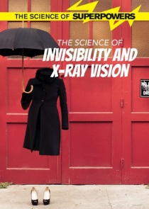 Invisibility and X-Ray Vision