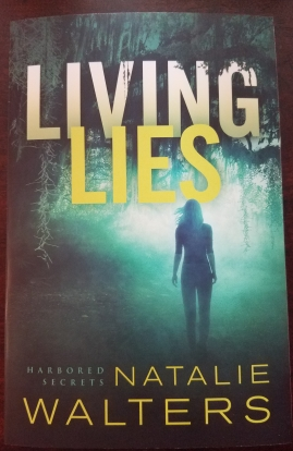 Kait's Bookshelf Living Lies Book Review