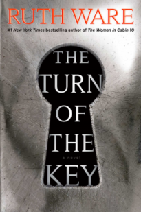 Kait's Bookshelf The Turn of the Key Ruth Ware Book Review