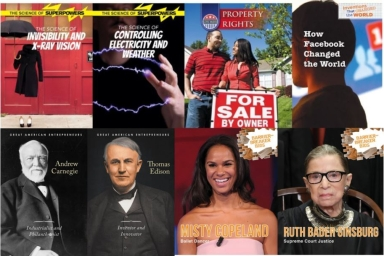 Website Header Nonfiction Books 2020