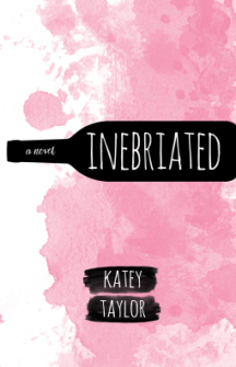 Kait's Bookshelf Inebriated by Katey Taylor
