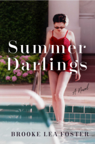 Kait's Bookshelf Summer Darlings