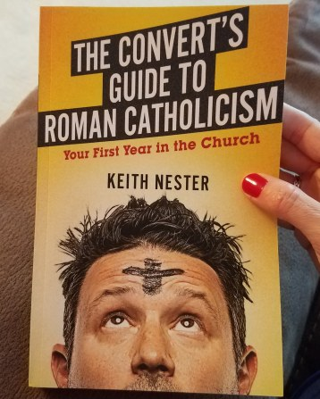 Kait's Bookshelf The Convert's Guide to Catholicism
